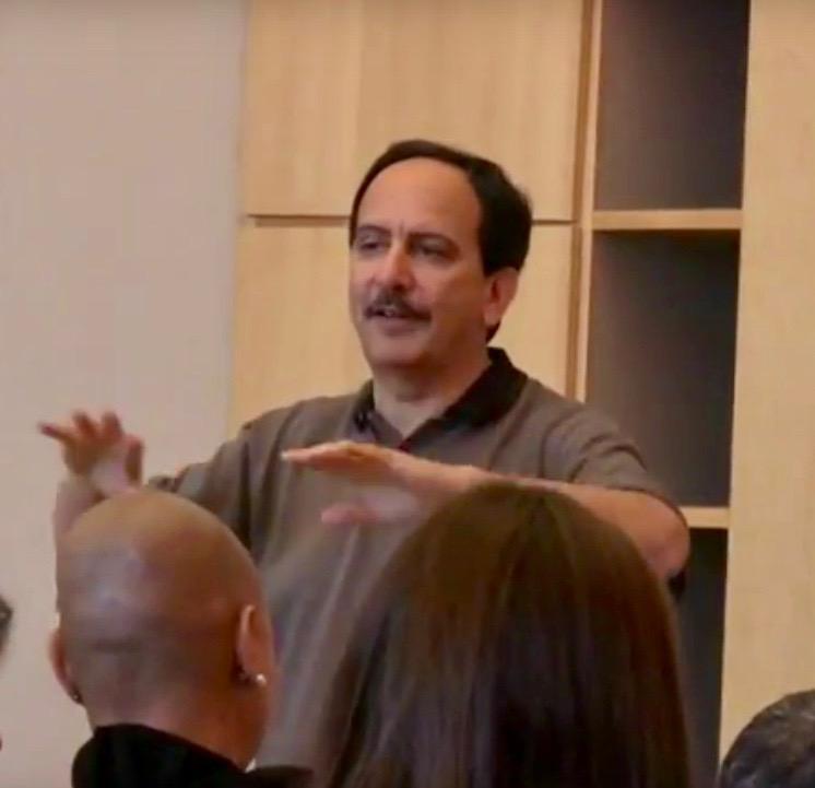 Paul Bangser, Associate Conductor
